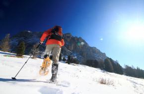 Gastronomische wintervakantie in Alta Badia in de Italiaanse Dolomieten