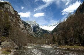 Val di Mello. Foto Sebastiano Rametta