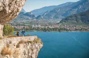 Fietsen in Trentino