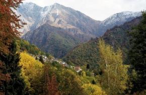 Herfstsonate deel 3: Parco Nazionale della Val Grande
