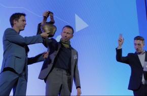 DMFF-awards