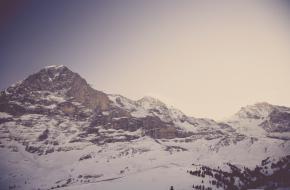 360 Mammut project - de Eiger beklimmen