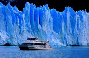 Gletsjer El Calafate