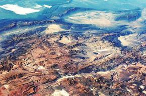 Het is vandaag veertig jaar geleden dat een vliegtuig in de Andes neerstortte.