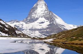 Matterhorn. Foto Dirk Beyer