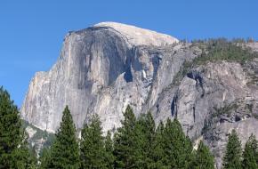 El Capitan's Dawn Wall - Yosemite National Park. Foto: catlovers (Flickr)
