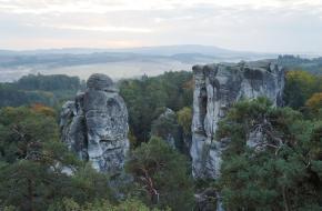uitzichtpunten tsjechie
