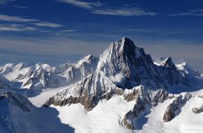 Foto: Tom Bärfuss. Berner Alpen