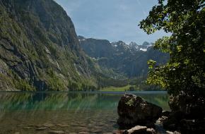 Wandelroute naar de Fischunkelalm en de Rötbachwaterval