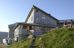 Symonyhütte