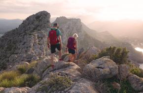 Lowe Alpine Aeon Campagne