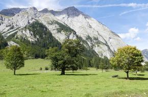 Bergsteigerbus Bad Tölzen Engalm