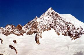 Aletschhorn - Foto Pjetter