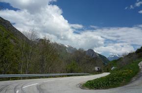 Alpe d'Huez. Foto jack_of_hearts_398