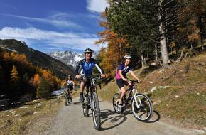 Alpine Bike de uitdaging in Mountainbikeland Zwitserland,Alpine Bike de uitdaging in Mountainbikeland Zwitserland,