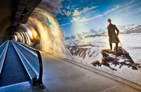 De Alpine Sensation. Foto © martinkeller.ch