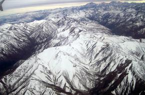 de Andes