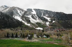Aspen in Amerika