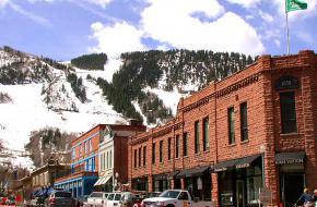 Aspen. foto Matthew Trump