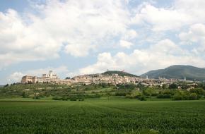 Assisi. Foto simone.brunozzi