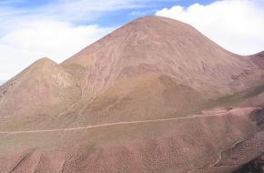 Atacama Desert foto rewbs.soal