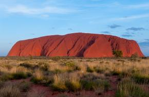 Uluru, of Ayers Rock (Pixabay)