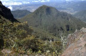 Baru vulkaan foto Ken_Mayer