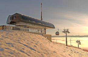 Bergbahn Hohe SkiWelt Wilder Kaiser Brixental PB