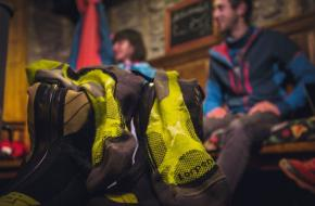 Lorpen: Engineering for the feet from the Pyrenees