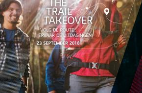 Berghaus Trail Take-Over