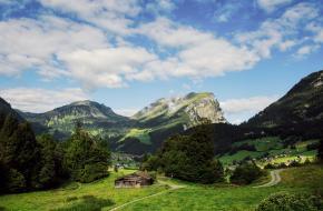 vakantie bregenzerwald