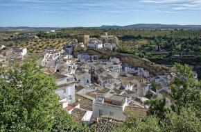 vakantie Andalusië