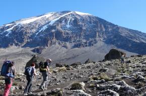 Climb for Hope - Kilimanjaro