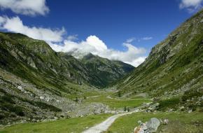 Foto: (C) Naturpark Zillertaler Alpen