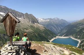 Foto TVB Mayrhofen Gabi Huber