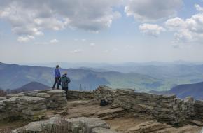 Virtual Appalachian Trail