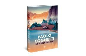 Boek De Buitenjongen Paolo Cognetti