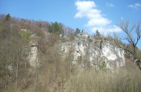 Klimwanden in de Frankenjura