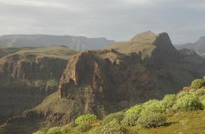 Gran Canaria. Foto Chicadelatele