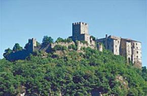 Castello di Pergine,