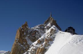 Chamonix Vallée blanche Aiguille du midi_phileole