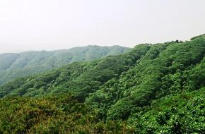 Mount Cheongye
