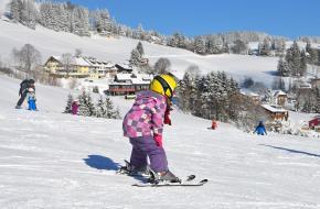 skiën als schoolvak