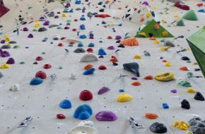 klimmen olympische sport