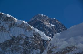 Mount Everest (c)robnunn