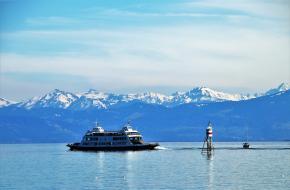 vakantie Bodensee