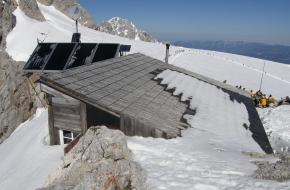 nieuwbouw seethalerhütte