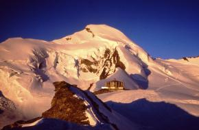 hoogste restaurants alpen