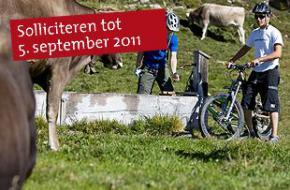 Je kunt tot 5 september solliciteren voor bikegids.