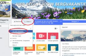 Volg Bergen Magazine op Facebook